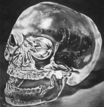 The Nature of Things ('Crystal Skull')